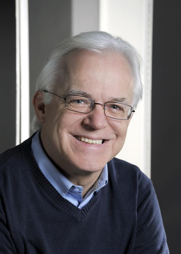 Prof. Dr. Hans-Martin Jäck